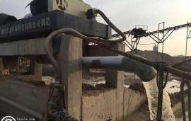新一代污泥脱水离心机