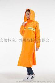 连体雨衣防水风衣