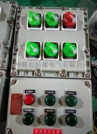 化工厂防爆照明动力配电箱