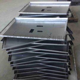 厂家直销46寸LED液晶监视器金属外壳