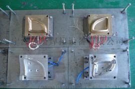 专业制作全铝、全钛合金等超声波焊接模具