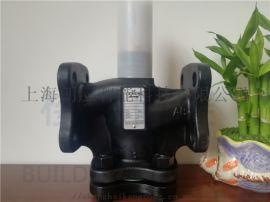 西门子电动法兰二通调节阀VVF42.25-6.3C