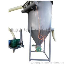 厂家大型粉煤灰气力输送机 用来输送粒散物料脉冲除尘型粉煤灰输送机xy1