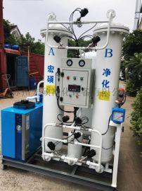 工业制氧机纯度93氧气流量大