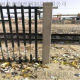 鐵路混凝土防護柵欄 順城區鐵路混凝土防護柵欄出售 河北瀾潤