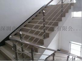 广东不锈钢护栏供应商|东莞不锈钢楼梯护栏生产厂家
