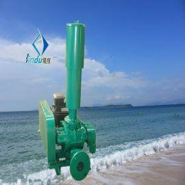 中山罗茨鼓风机养虾罗茨增氧泵JDR-80型厂家直销