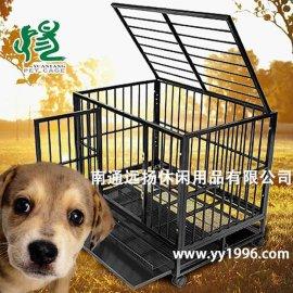 宠物笼子批发,狗笼生产厂家,南通远扬