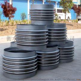 不锈钢补偿器 软连接 波纹管 法兰或焊接
