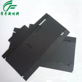 东莞【常丰】供应通过UL94-V0防火耐高温等级黑色PC麦拉 透明绝缘片