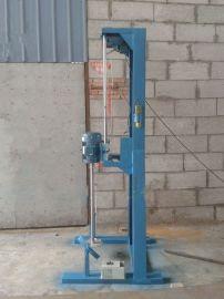 佛山电动液体搅拌机 200L高速分散机价格