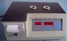 催化剂颗粒抗压测试仪
