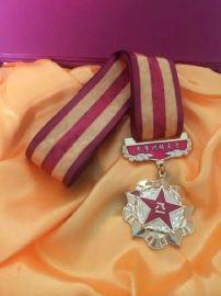 金属铜牌制作 单位金属奖章 马拉松运动会奖牌定做 可来样定制