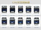 CJX2-1810家用三相交流接触器18A银触点铜线圈电压选380V 220V