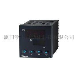 厦门宇电AI-208人工智能温控器/调节器/温控表/温控仪/数显表/变送器/二次仪表/温度开关/替换欧姆龙omron