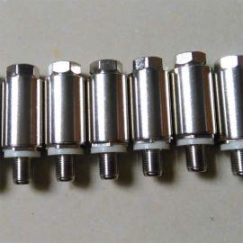 滤波器 5-1000M广电滤波器 高通 低通 带通 带阻滤波器 定制滤波