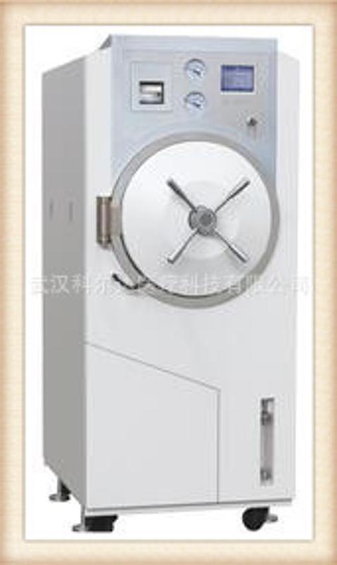 山東新華醫療櫃式100L脈動真空滅菌器廠價直銷