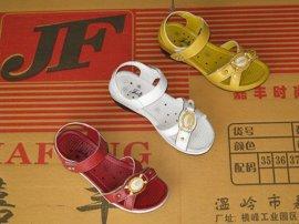 新款女式凉鞋 (A003)