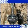 HDPE中空缠绕壁管材、pe检查井DN700井筒生产厂家。专业排水