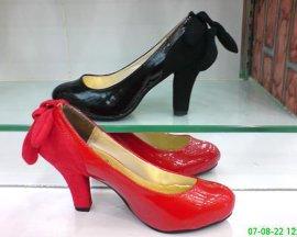 时装鞋(A-910)