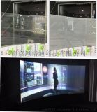 NPD500型調光投影玻璃