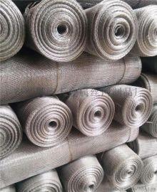 铅网镀锌网 机械防护方眼网 改拔抹墙泥浆网