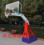 凹箱式篮球架生产厂家