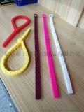 硅胶带 硅胶拉力条 硅胶绑带