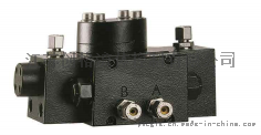 CG-HA液动执行器