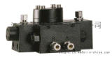 CG-HA液動執行器