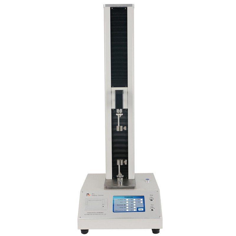 杭州纸邦ZB-L纸张抗张强度试验机