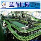 PET金银花饮料生产设备 小型金银花茶加工机械