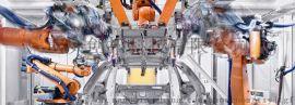 重庆创拓科技工业机器人维护保养