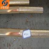 现货HPb62-0.8铅黄铜棒/六角棒 铅黄铜板