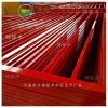 组装式结构钢筋棚木工棚 建筑钢筋加工棚厂家