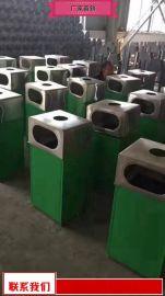 街道垃圾桶规格型号 园林垃圾桶多少钱