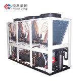 宏星涡旋式风冷热泵机组,精工品质