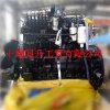 康明斯375马力柴油电喷发动机总成