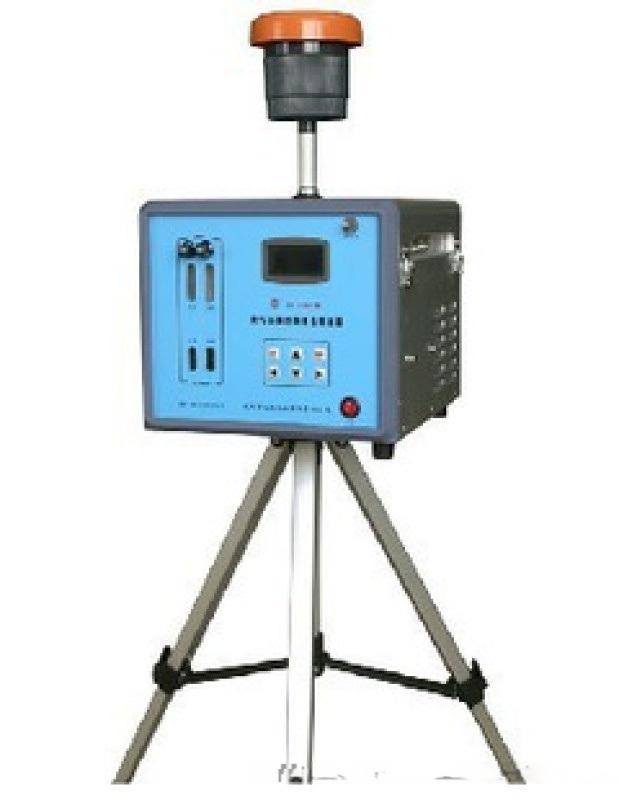 大气与颗粒物组合采样器 便携式现场大气采样器