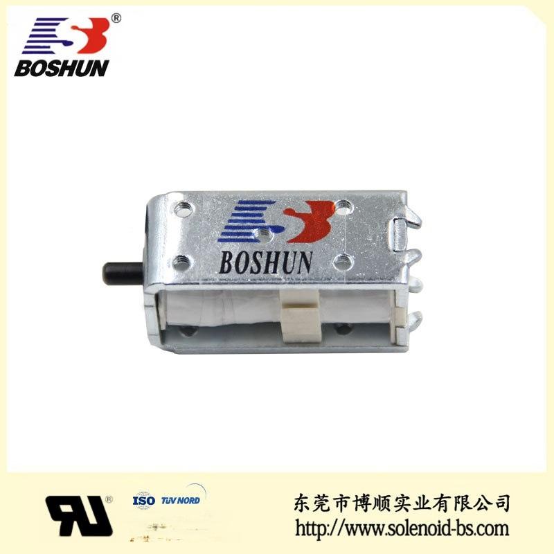 广东绣花机电磁铁 BS-0735N
