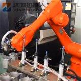 数控车床机械手视频 机器人图片 六轴机械手资料