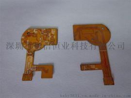上海FPC生产厂家, 双面沉金FPCFPC柔性电路板