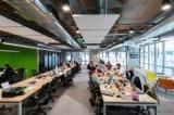 【名设网设计办公室】开放式办公室设计有哪些注意事项