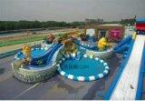 组合式游泳池支架水池三乐免费安装