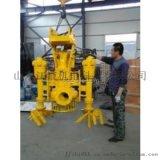 挖掘机绞吸泵山东江淮机电量大从优优惠促销
