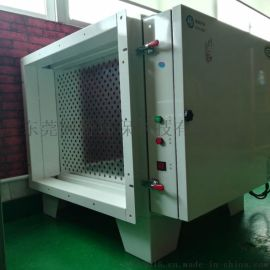 广东餐饮油烟净化器低空排放GT-DLZ/YY-3K