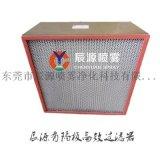 光學鏡片清洗機高效過濾器廠家、高溫高效過濾器