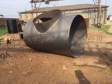 怀柔鑫涌厂家|大口径对焊三通|20#变径三通