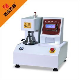 NP-02赛成直销薄膜/药用铝箔耐破强度实验仪器