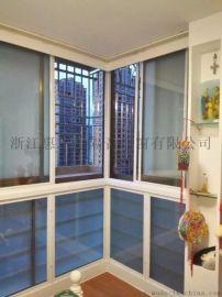 衢州隔音窗杭州地區隔音窗廠家 夾膠玻璃
